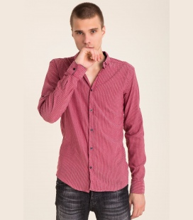 Kenn طرحدار مردانه پیراهن