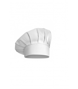 بچه گانه سرآشپز کلاه سفید EFZ0