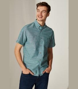 مردانه سبز پیراهن 0S0Z