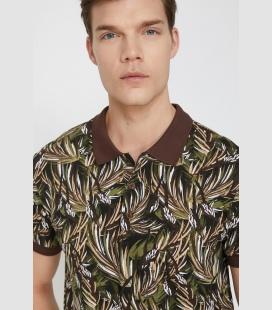 مردانه سبز تیشرت YAMLK