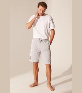 مردانه خاکستری Melanj لباس راحتی 0SZ