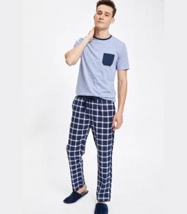 مردانه لباس راحتی ست کامل KAZSPBE