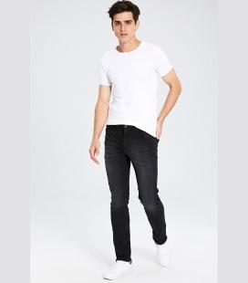 مردانه مشکی جینs 0S0Z