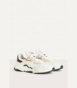 مردانه سفید ورزشی کفش 00