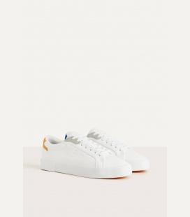 مردانه سفید رنگ ورزشی کفش 00