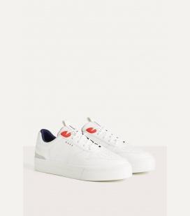 مردانه سفید رنگ ورزشی کفش 0