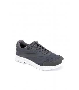 مردانه طوسی روشن Bگره خور ورزشی کفش NAZ0SPAR