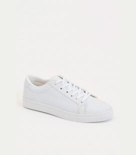 مردانه سفید Bگره خور کتونی کفش NAZ0SPWT0