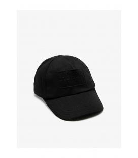 مردانه مشکی İşleme کلاه