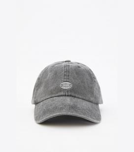 مردانه مشکی Sok طرح Logo کلاه 0