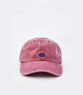 مردانه Nar قرمز Sok طرح Logo کلاه 0