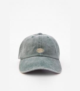 مردانه سبز Sok طرح Logo کلاه 0