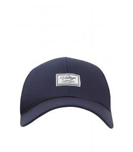 مردانه سرمه ای کلاه KAZSMNV
