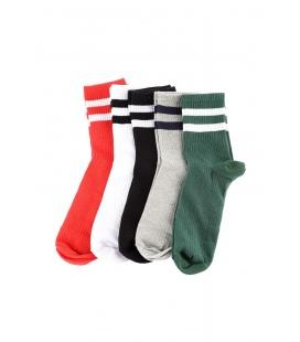 رنگی مردانه ' Soket جوراب TMNAW0000