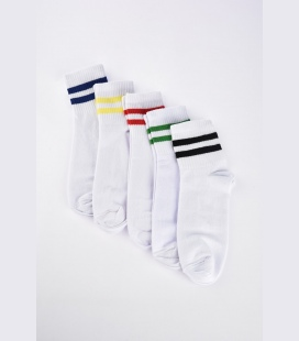 رنگی مردانه ' جوراب TMN0000