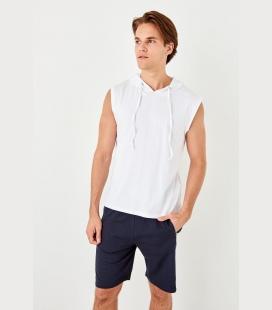 سفید مردانه n تاپ TMNSE0
