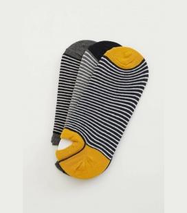 مردانه جوراب ست KAZ0R
