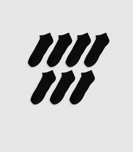 مردانه حدید مشکی جوراب 0S0Z
