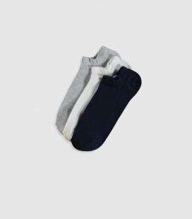 مردانه مدل دار رنگ İpl جوراب 0SZ