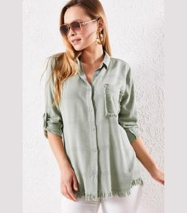 زنانه سبز پیراهن و Bz P