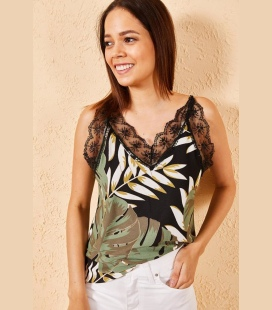 زنانه خاکی رنگ پیراهن