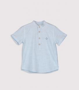 مردانه بچه گانه پیراهن 0SO0Z