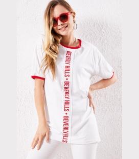 زنانه سفید تیشرت
